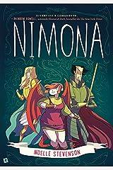 Nimona Unknown Binding