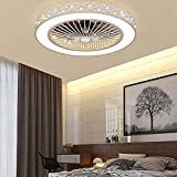 Zoom IMG-1 behwu ventilatori da soffitto con