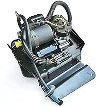 Air Suspension Compressor Pump for Chevrolet Uplander Venture, Oldsmobile Silhouette, Pontiac Montana Trans Sport, Saturn Relay, OEM Number 15147082 15219513 22137534 88952489 949-008 OEM Quality