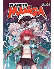 Planeta Manga nº 07 (Manga Europeo)