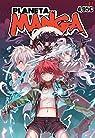 Planeta Manga nº 07 par Sánchez