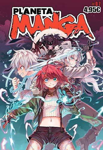 Planeta Manga nº 07