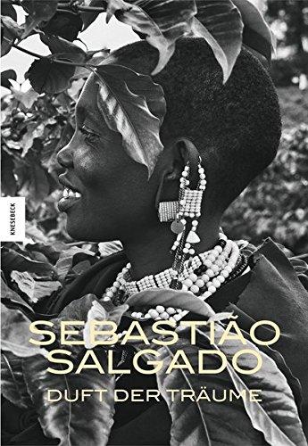 Sebastiao Salgado: Duft der Träume