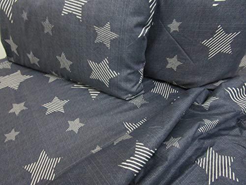 Komplett Bett Doppelbett aus Mikrofaser Elvira Lavendel beige.Bettlaken 240x 280cm.Spannbettlaken 180x 200+ 25cm. 2Kissenbezüge 50x 80+ 13cm
