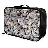 Bolsas de Maleta Travel Luggage Trolley Bag Portable Lightweight Suitcases Duffle Tote Bag Handbag...
