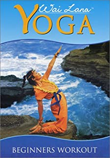 Wai Lana Yoga: Beginners Workout
