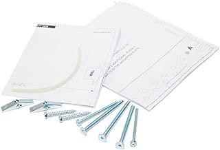 5304491760 Microwave Mounting Kit Genuine Original Equipment Manufacturer (OEM) Part