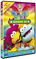 Wimzie's House: Growing Up [DVD]