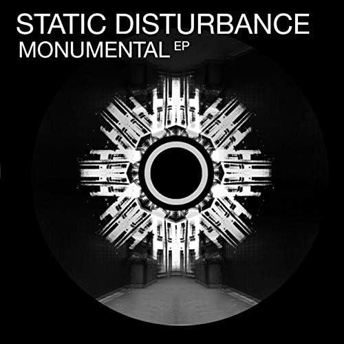Static Disturbance