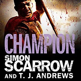 Arena: Champion cover art