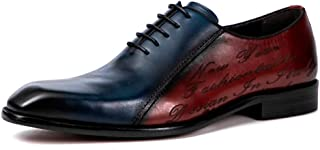 Business British Style Pointed Men's Formal Leather Shoes, Increased, Shock Absorption, Breathable, Wear-resistant, Non-slip