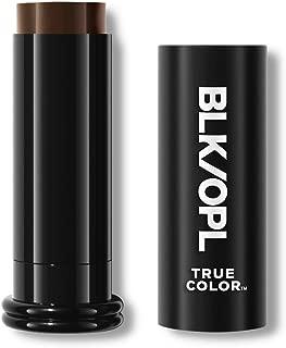 Black Opal 0.5 Ounces True Color Stick Foundation SPF 15 Ebony Brown