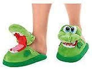 Stompeez Growling Dragon Size MED As Seen on Tv (Fits Shoe Size Kids 11.5 - 2)