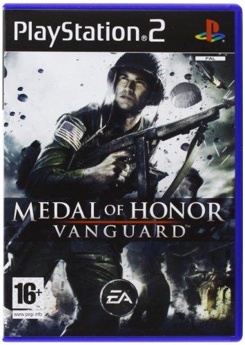 Medal of Honor: Vanguard (PS2) [Importación inglesa]