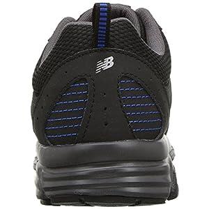 New Balance Men's 430 V1 Running Shoe, Black/Magnet, 9 M US