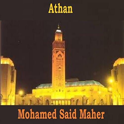 Mohamed Said Maher