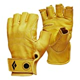 Black Diamond Stone Gloves Guantes, Unisex Adulto, Natural, Medium