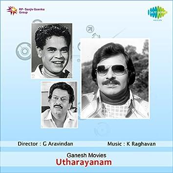 "Hrudayathin Romanjam (From ""Utharayanam"") - Single"