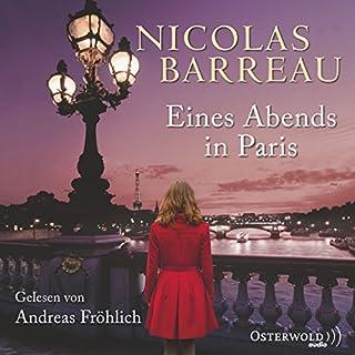 Eines Abends in Paris Titelbild