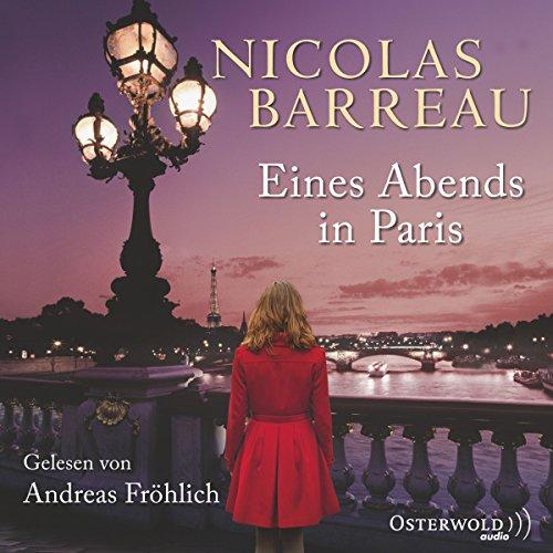 Eines Abends in Paris audiobook cover art