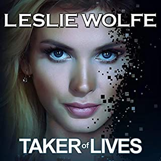 Taker of Lives cover art