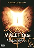 Maléfique - Psalm 666 [Alemania] [DVD]...
