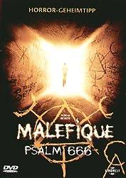 Maléfique – Psalm 666 (2002)