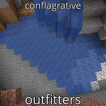 Conflagrative