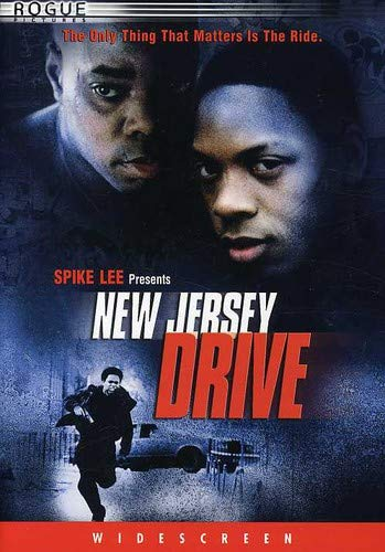 New Jersey Drive [Spanien Import]