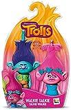 DreamWorks Trolls 235007tl–Walkie Talkie Poppy y Branch 2,4GHz
