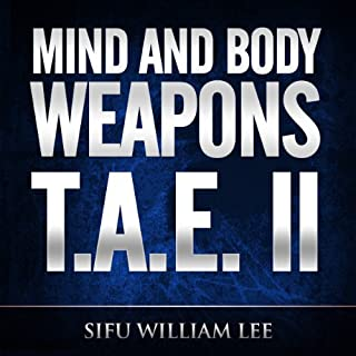 Mind & Body Weapons - Total Attack Elimination Part II audiobook cover art