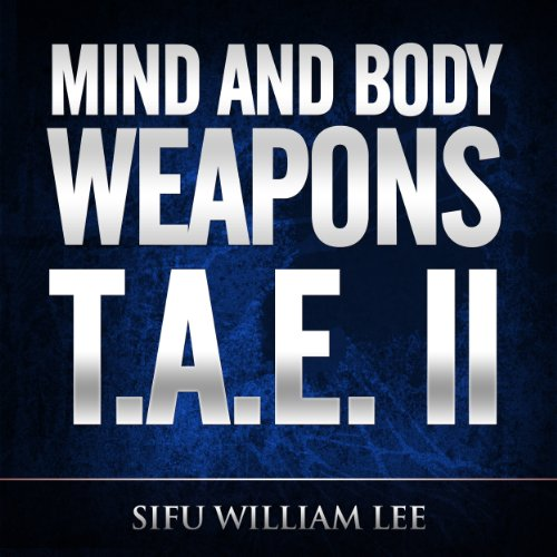 Mind & Body Weapons - Total Attack Elimination Part II cover art