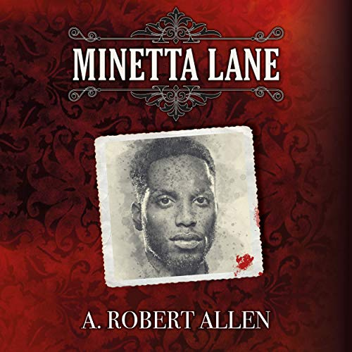 Minetta Lane audiobook cover art