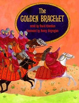 The Golden Bracelet 0823413624 Book Cover