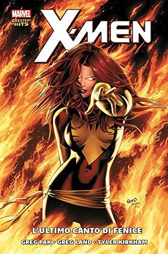 L'ultimo canto di Fenice. X-Men