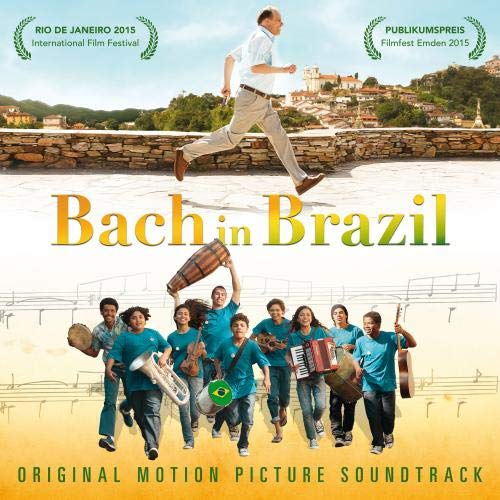 Bach in Brazil : Bande originale du film