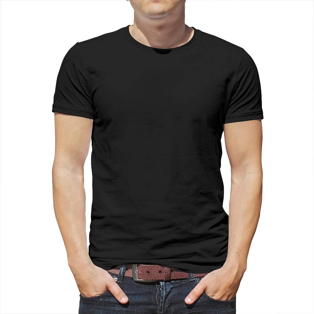 Qingyueangel Mens I Just Want to Read Max 84% OFF Cotton Co My Books Limited Special Price T-Shirt