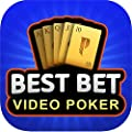 Best Bet Video Poker | Free Casino Poker Games from Pechanga