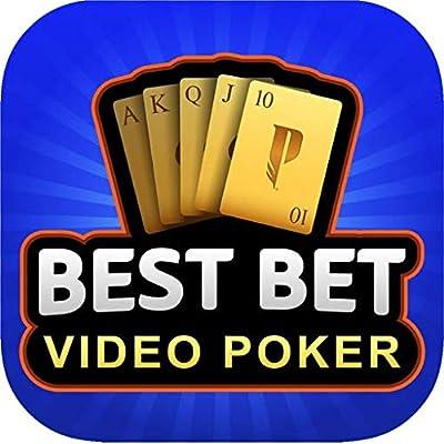 Best Bet Video Poker | Free Casino Poker Games from Pechanga