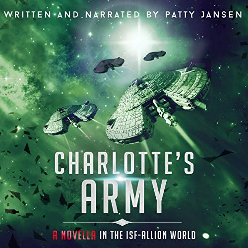 Charlotte's Army cover art