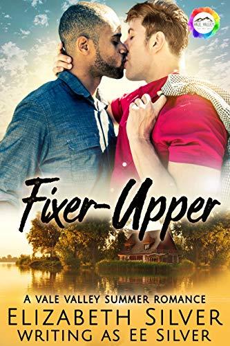 Fixer-Upper: A Summer Romance