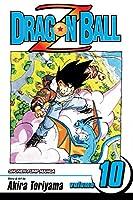 Dragon Ball Z, Vol. 10 (10)