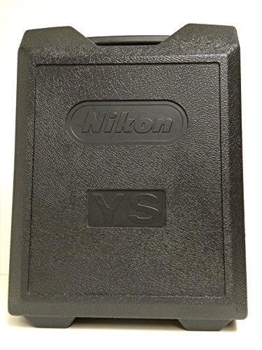Nikon YS Micropscope Case