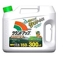 除草剤シャワータイプ(草むしりの道具)