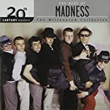 Songtexte von Madness - 20th Century Masters: The Millennium Collection: The Best of Madness