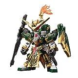 Bandai 5057819 Sangoku Soketsuden Huang Zhong Gundam Dynames Sd Model Kit