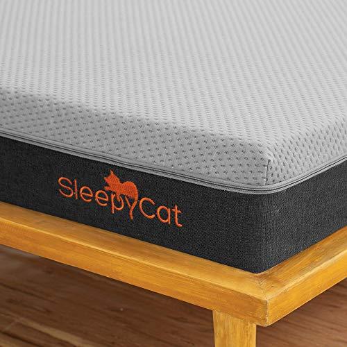 SleepyCat Natural Organic Latex  Mattress