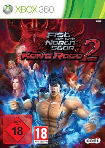 Fist of the North Star: Kens Rage 2 [Edizione: Germania]