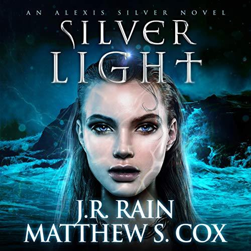 Silver Light cover art
