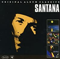 Original Album Classics by Santana (2011-10-04)